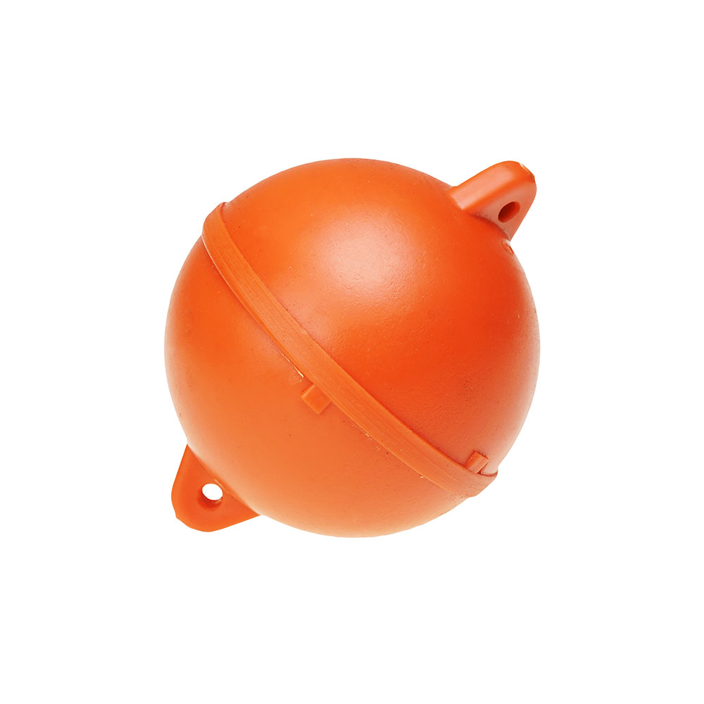 100 mm Twin Knobs Plastic Fishing Float