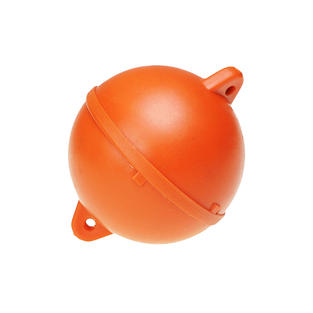 105 mm Twin Knobs Plastic Fishing Float