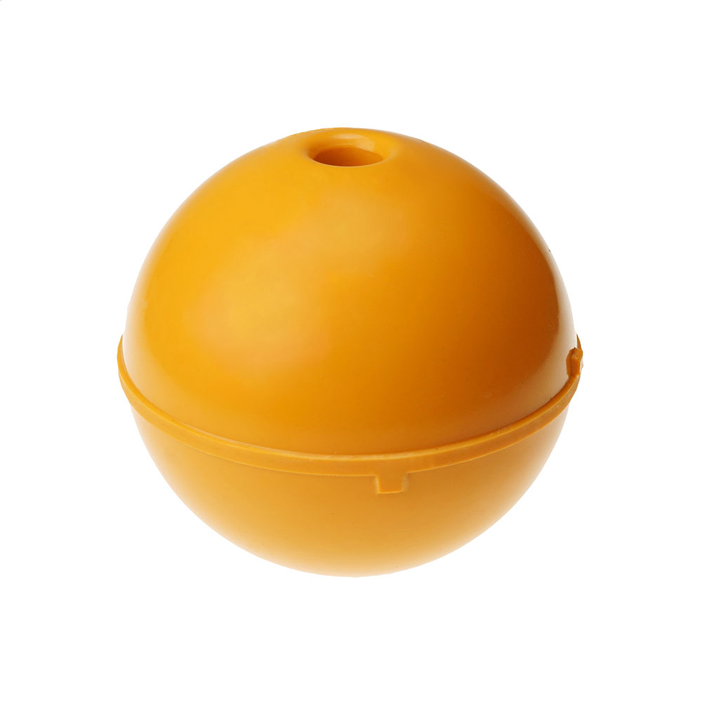 210 mm Perforated Plastic Fishing Float