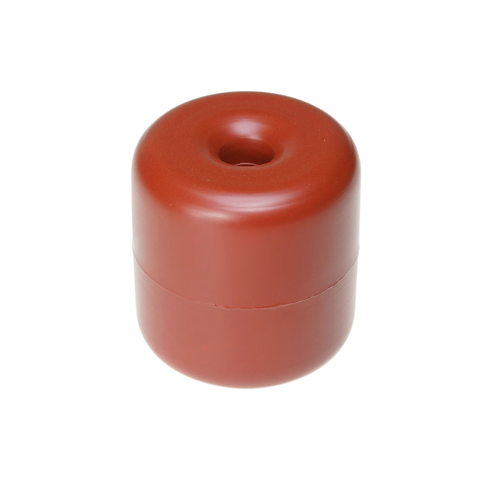 63 mm Disk Plastic Fishing Float
