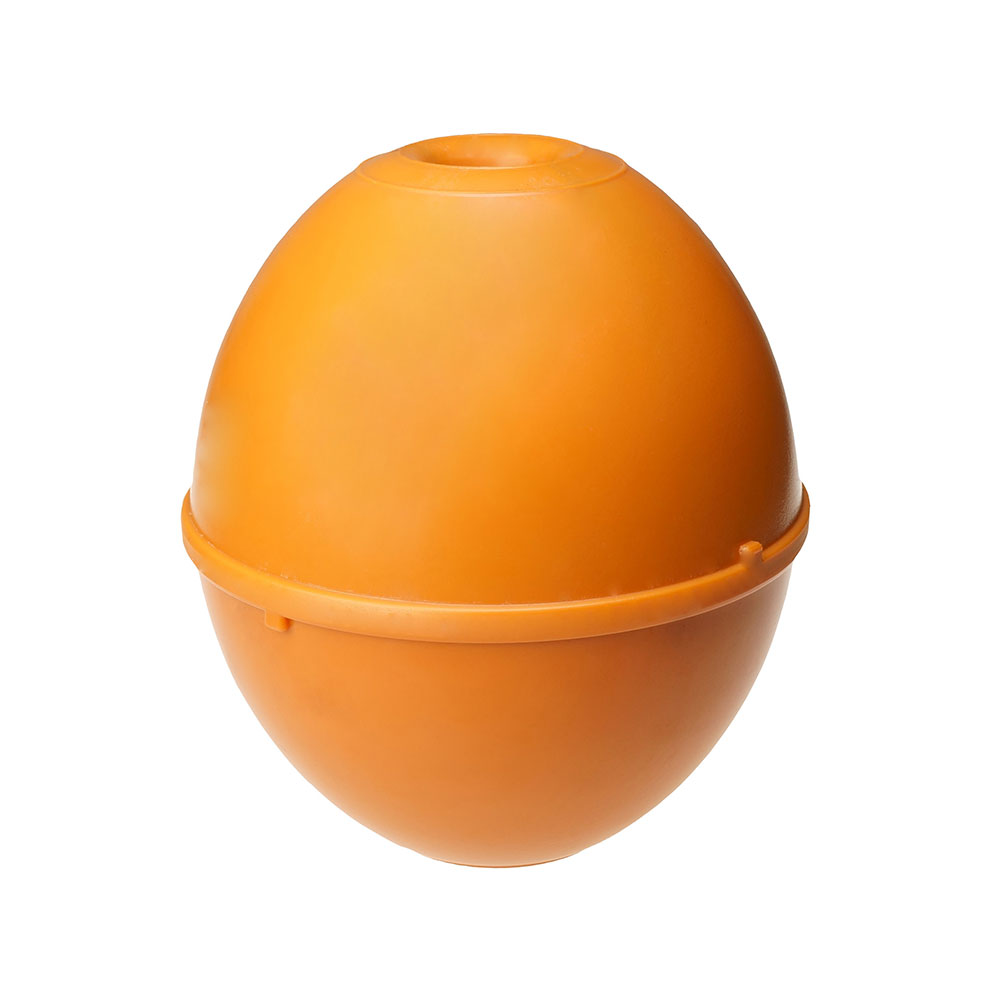 290 mm Oval Plastic Fishing Float