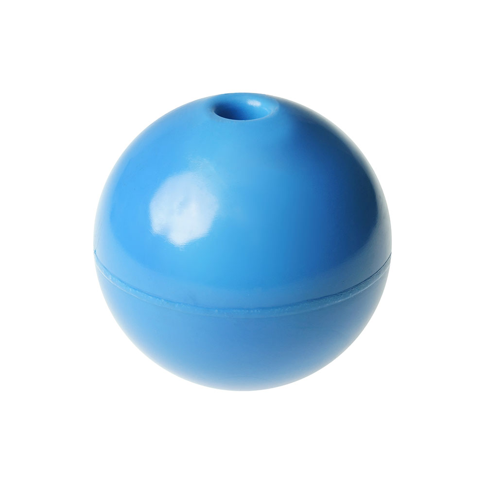 120 mm Perforated Plastic Fishing Float